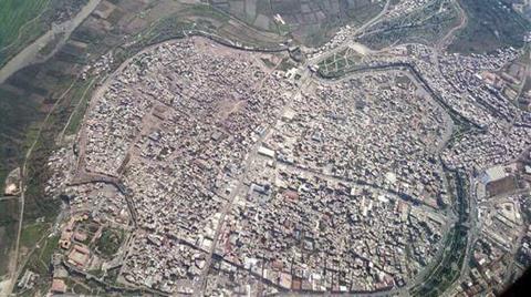 Danıştay, Sur'da 'Acele Kamulaştırma' için Yapılan İtirazı Kabul Etti