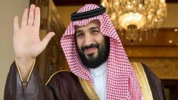 Suudi Arabistan'dan 500 Milyar Dolarlık Mega Kent