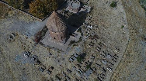 Selçuklu Meydan Mezarlığı UNESCO Yolunda