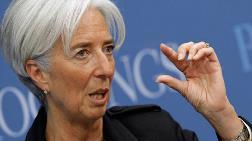 IMF Başkanı: Kavrulacağız