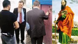 CHP'li Vekilden Tarsus'taki Gizli Kazıyla İlgili İddia!