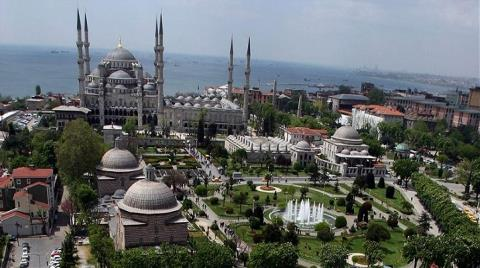 İstanbul, Hatay ve Kütahya UNESCO Yaratıcı Şehirler Ağı'na katıldı