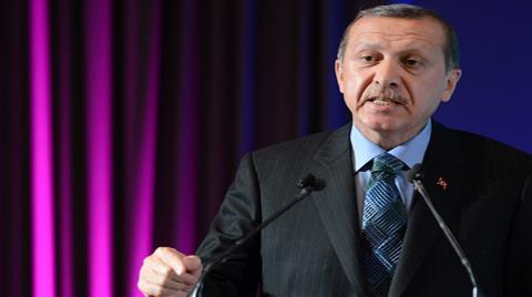 Erdoğan: İstanbul'da Yeşili Ancak Mezarlıkta Bulursunuz