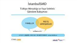 Türkiye Mimarlığı ve Yapı Sektörü Gündem Buluşması