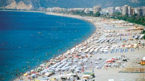 Çılgın Proje Konyaaltı Sahili'ni Yok Edecek!