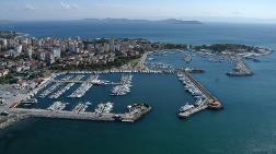 Fenerbahçe-Kalamış Yat Limanı için Yeniden İhale Açıldı