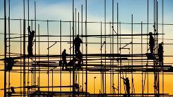 Kentsel Dönüşüm - Yapı Ruhsatı Verilen Ruhsat Sayısı Arttı