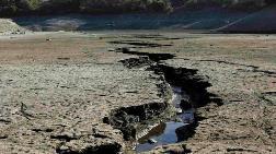 2085'te Su Kıtlığı Yaşanması Bekleniyor
