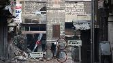 İMO: Tarihi Dört Ayaklı Minare Yıkılma Tehlikesi Altında