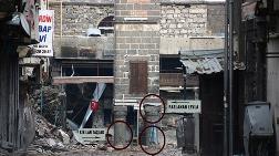 Kentsel Dönüşüm - İMO: Tarihi Dört Ayaklı Minare Yıkılma Tehlikesi Altında