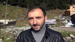 Ayder'de Bekleyiş Sürüyor: Halk, Mağdur Olmak İstemiyor