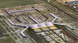 3. Havalimanının Uluslararası Kodları Belli Oldu