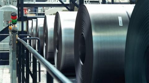 Çin Menşeli Yassı Çelik İthalatına Ek Vergi