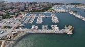 Kalamış'taki Yat Limanı Projesine 100 Bin İtiraz