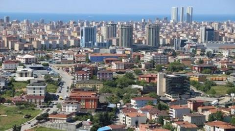 Ataşehir'in Dönüşüme Hazırlanan İki Mahallesinde Konut Fiyatları!