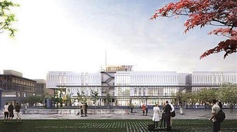 Yeni İstanbul Modern Projesi Görücüye Çıktı