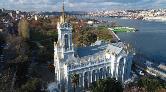 'Demir Kilise' 7 Yılın Sonunda Aslına Döndü