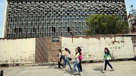 AKM mi Yıkılacak Olan Yoksa Türk Mimarlık Tarihi Mi?