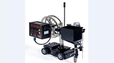 PowerPlus 1000HD Tozaltı Kaynak Makinesi