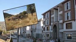 """""""TOKİ 150 Yıllık Sarnıcı Yıktı, Yerine Konut Dikti"""""""