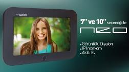 """Teknoloji ve Şıklığın Yeni Yüzü """"Neo"""""""