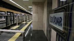 Üsküdar-Ümraniye Metrosu Açılıyor