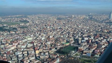 'Şanzelize Projesi'nin Yürütmesi Durduruldu