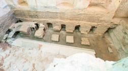 Topkapı Sarayı'nda Tarihi Keşif