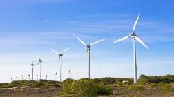 Rüzgara 12.3 Milyar Dolar Yatırım