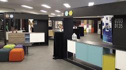 Kastamonu Entegre'nin Yeni Showroomu İnegöl'de Açıldı
