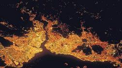 Türkiye'nin 'Işık Kirliliği' Ölçümü Yapıldı