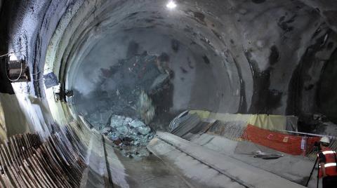 İptal Edilen Metro Hatları Tehlike Saçıyor
