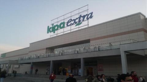 Tekirdağ Çerkezköy'deki AVM Zararına Satıldı