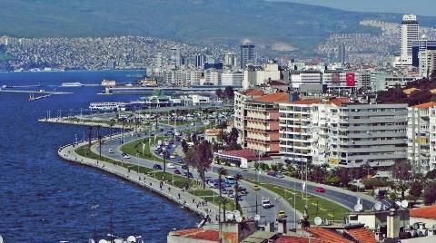 İzmir'in Konut Değer Artışı İstanbul'u Solladı!
