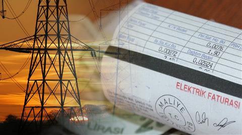 Elektrik Zammıyla En Düşük Fatura 100 TL'yi Geçecek