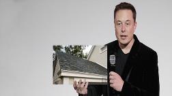 Güneş Enerjisini Depolayan Tesla Kiremitler Hazır!