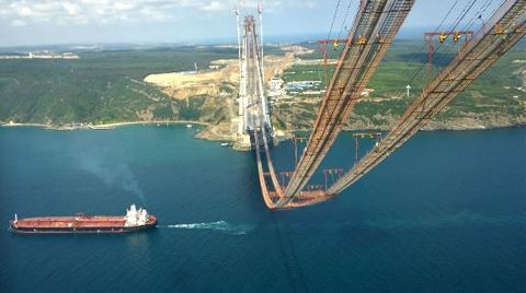 Bakandan Son Dakika Kanal İstanbul ve 3. Havalimanı açıklaması