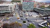 Ankara'nın Simge Binası Hakkında Yıkım Kararı