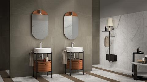 Kale Banyo'dan Çevreci Tasarım: SmartEdge Lavabo