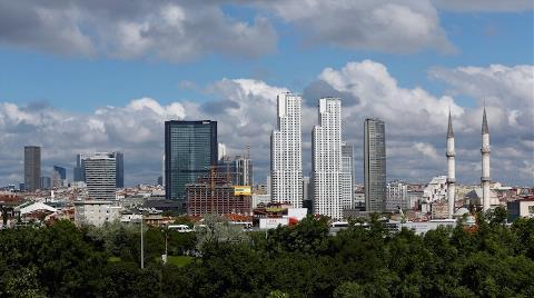 İstanbul'da Yüksek Yapıların Devri Kapanıyor mu?