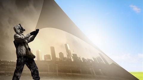 Çevre Müsteşarı Hava Kirliliği Polemiğine Noktayı Koydu