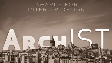 ArchIST Awards for Interior Design
