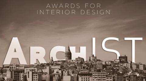 ArchIST Awards for Interior Design