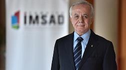 Enerji Verimliliği Haftası'nda Türkiye İMSAD'dan Açıklama