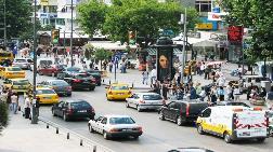 Bağdat Caddesi'nde Gayrimenkul Fiyatları Düşüyor