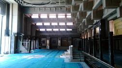 TBMM Camisi'ne Yeni Minare Tartışması