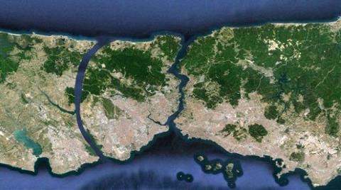 """""""Kanal'ın Ucundan Tehlike Göründü"""""""