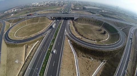 2018'de 91 Köprü ve 23 Tünel Tamamlanacak