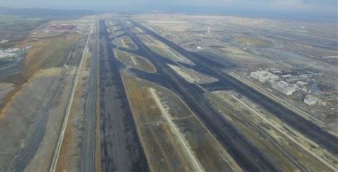 3. Havalimanı'yla ilgili tüm merak edilenler!