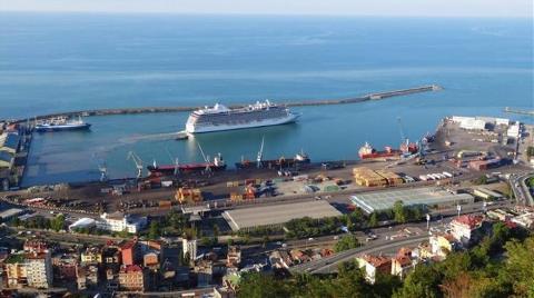 Trabzon Limanı'nın Halka Arzı Tamam